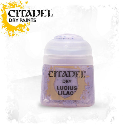 Buy Citadel Dry - Lucius Lilac and more Great Games Workshop Products at 401 Games