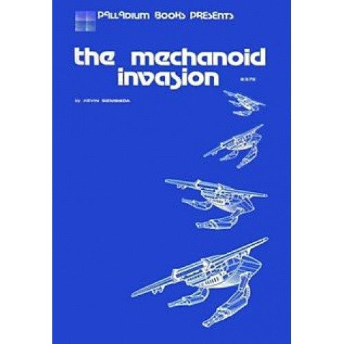 Buy The Mechanoid Invasion Trilogy - Collectors Edition and more Great RPG Products at 401 Games