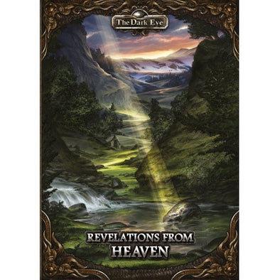 Buy The Dark Eye - Revelations from Heaven and more Great RPG Products at 401 Games