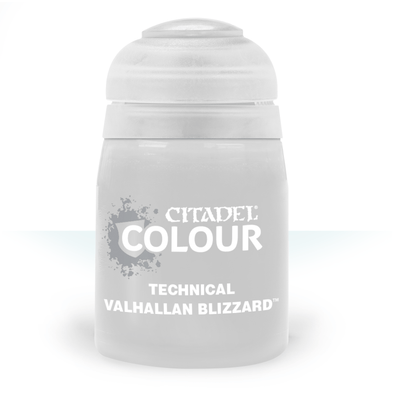 Citadel Technical - Valhallan Blizzard
