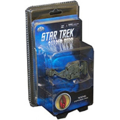 Buy Star Trek Attack Wing Borg Soong Expansion Pack and more Great Board Games Products at 401 Games