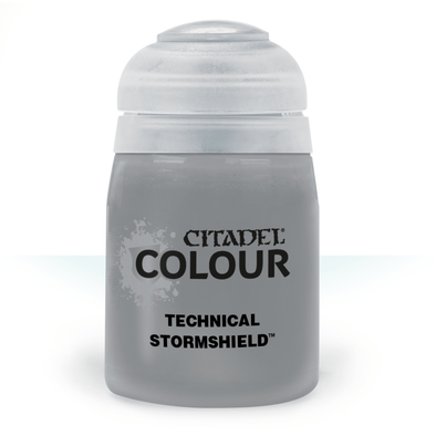 Citadel Technical - Stormshield