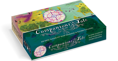 Buy Companions' Tale and more Great RPG Products at 401 Games