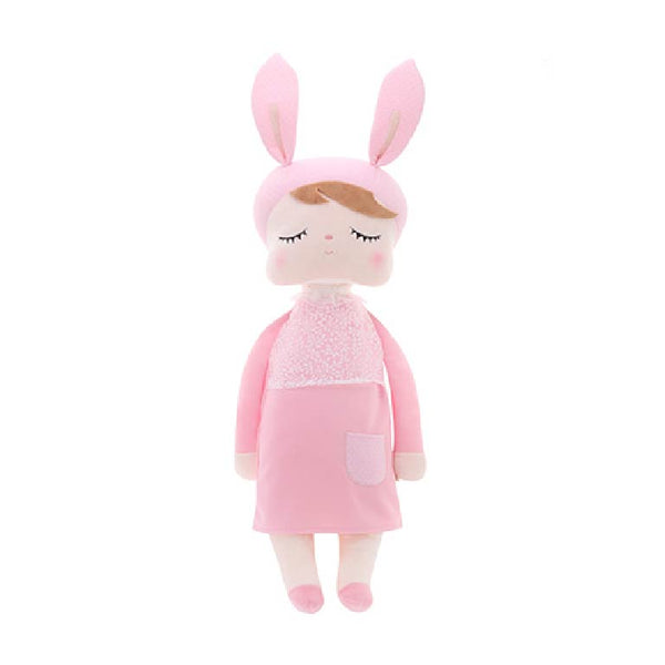 Bunny Doll - Pink