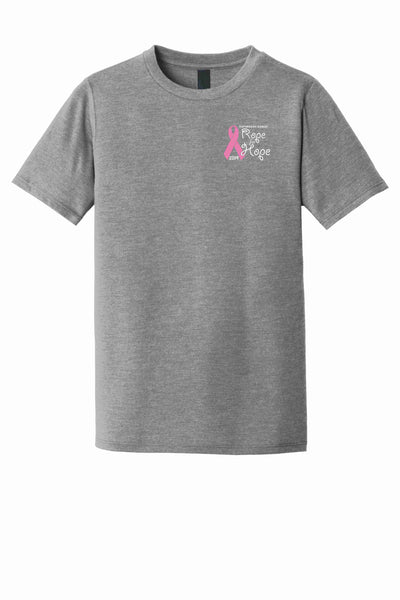 Rope For Hope Crew Neck Tee 2019