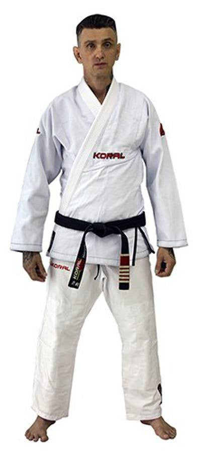 Koral Original Slim Fit Gi