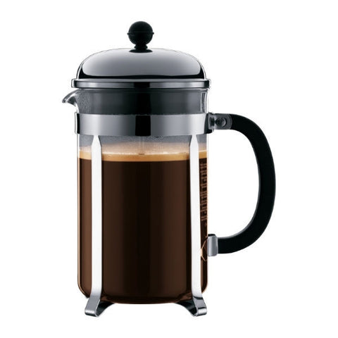 Bodum Chambord Coffee Press - 12 Cup