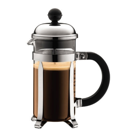 Bodum Chambord Coffee Press - 3 Cup