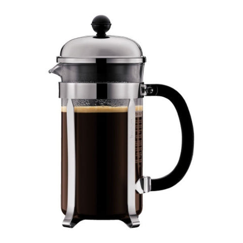 Bodum Chambord Coffee Press - 8 Cup