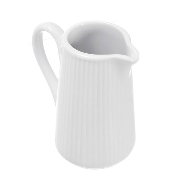 Pillivuyt Plisse Small Creamer