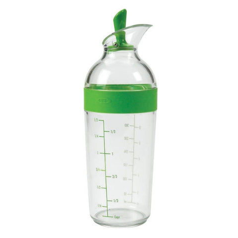 OXO Good Grips Salad Dressing Shaker - Green
