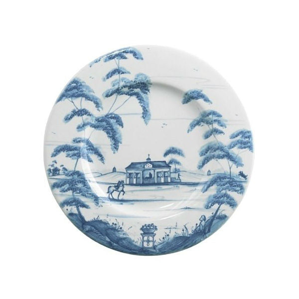 Juliska Country Estate Side Plate Blue