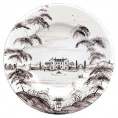 Juliska Country Estate Dinner Plate-Flint