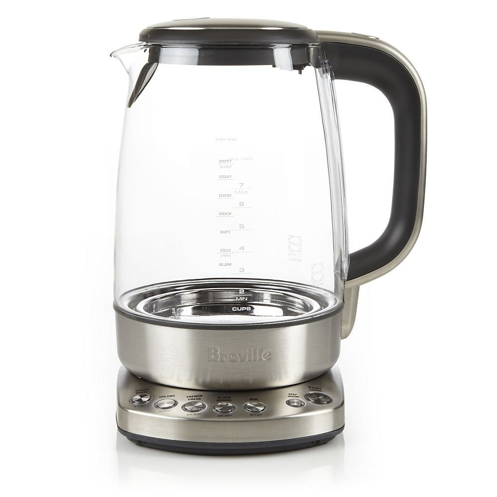 Breville Crystal IQ Kettle Pure
