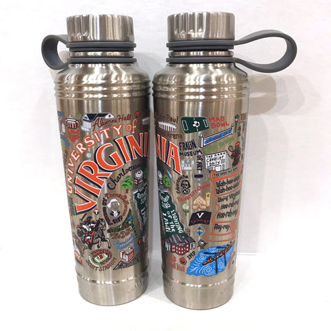 Catstudio - Stainless UVA Water Bottle
