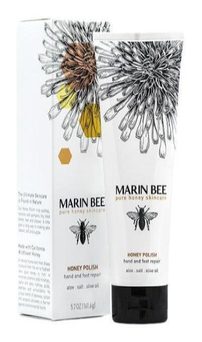 MARIN BEE Pure Honey Skin Care