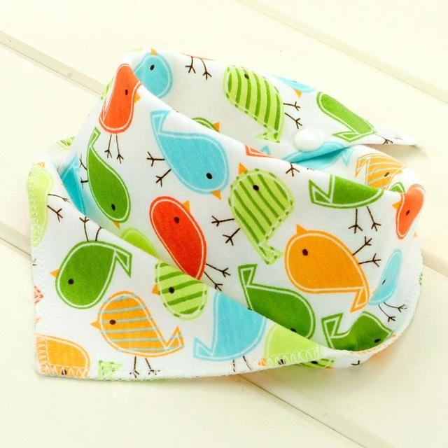 Cute Bibs Collection 2