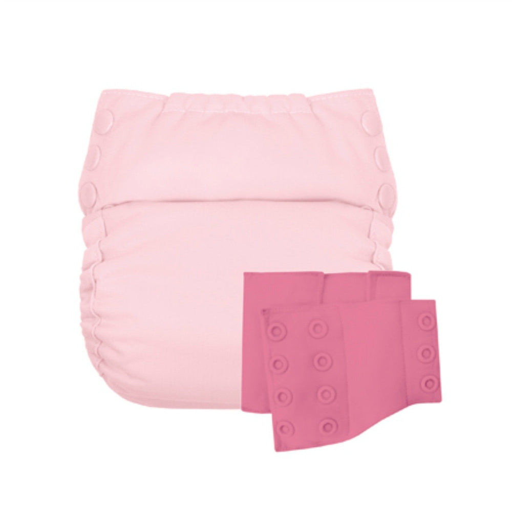 Flip Diapers Potty Training Shell with side panels