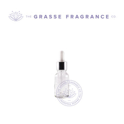 0015ml - Dropper 4, Clear