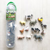 tickle your senses collecta farm animal farm life set miniature figurines singapore