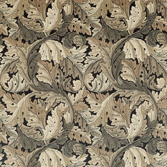 Acanthus leaf Morris Co Fabric