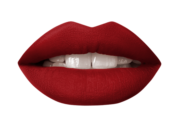 Lip Matte - Oudy Red