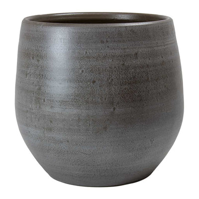 Esra Plant Pot - Mystic Grey - Large XLarge