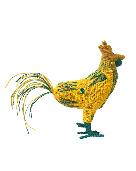 Mustard Cockerel (large)