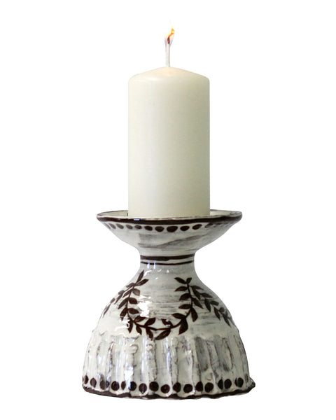 Single candleholder (no1)