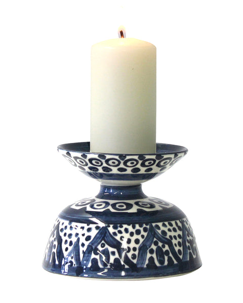 Single candleholder (no2)
