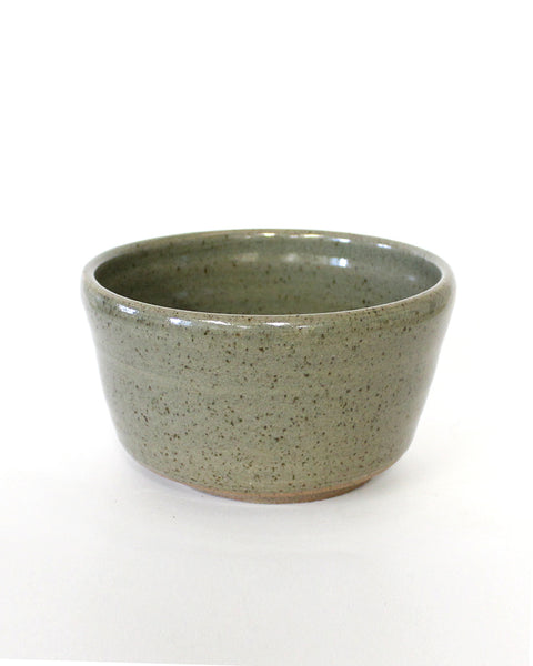 KITCHEN POTTERY Deep Dowl (moss)