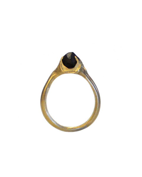 Mudlark Ring No1 (Gold)