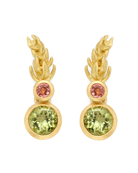 V. WALKER HEATHER STUDS