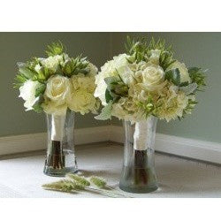 Gold Standard Wedding Package, Flowers - Oasis Florists