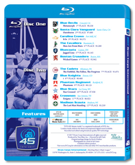 2017 World Champs Blu-ray