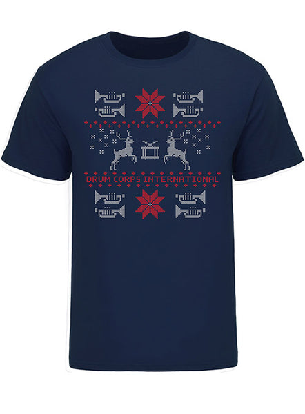 DCI Ugly Sweater T-Shirt