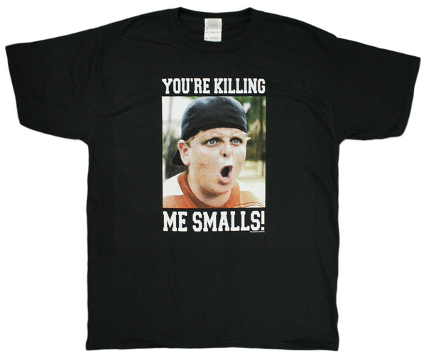 Big Boys 4-20 The Sandlot Ham Porter You're Killing Me Smalls Youth T-Shirt