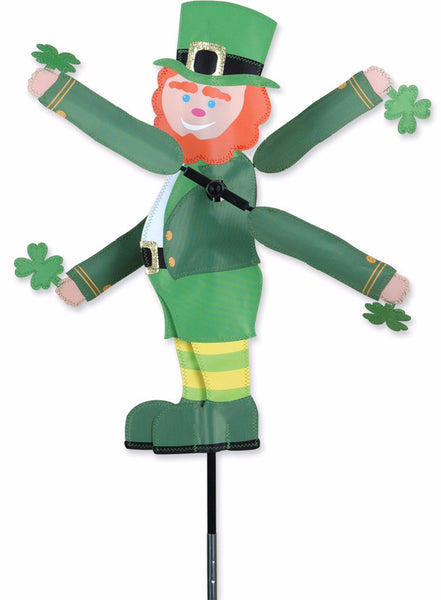 Leprechaun Whirligig - Islander Flags of Kitty Hawk, Inc.