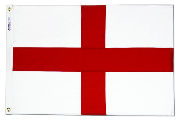 St. George Cross - Islander Flags of Kitty Hawk, Inc.