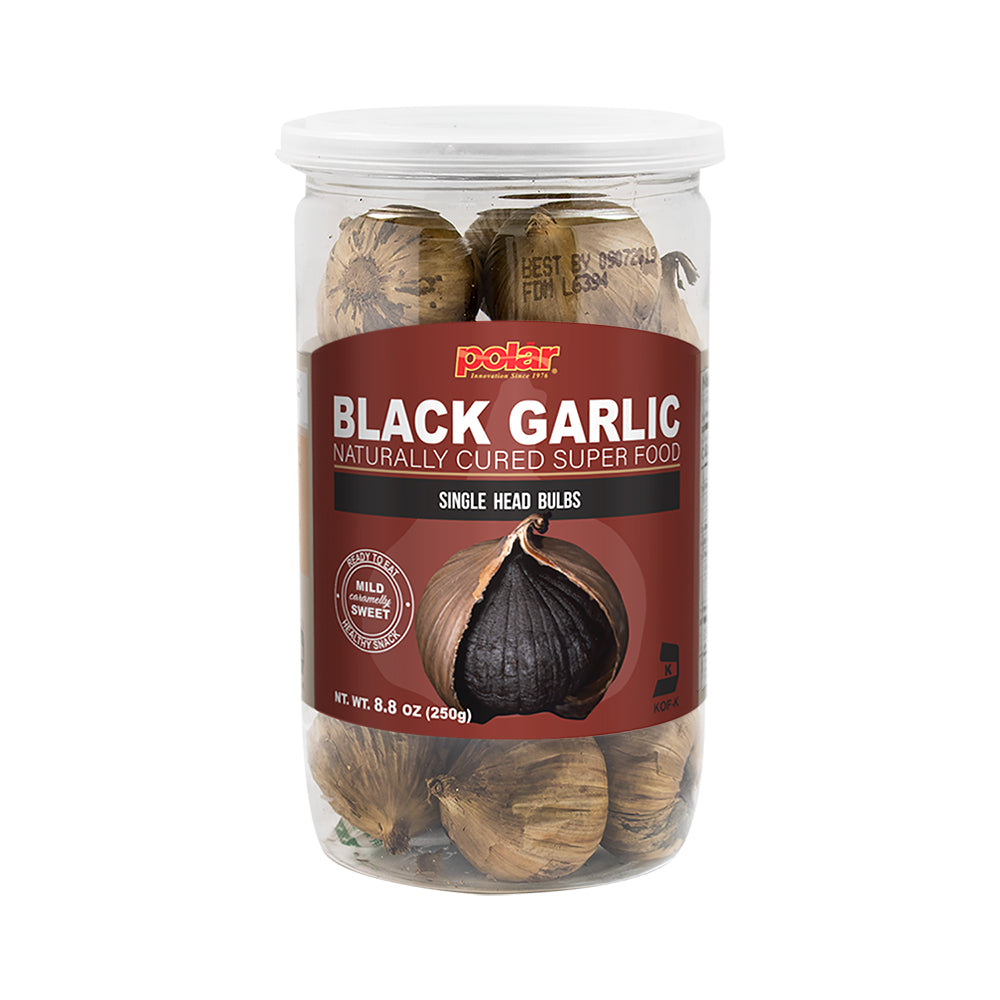 Black Garlic 8.8oz (Pack of 2) - MWPolar