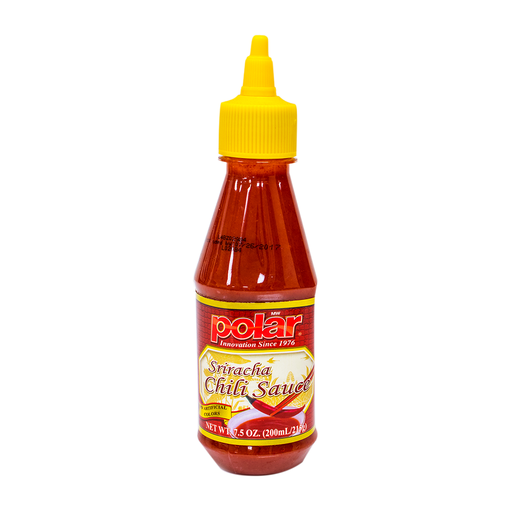 Sriracha Chili Sauce 7.05 oz (Pack of 3 or 6) - MWPolar