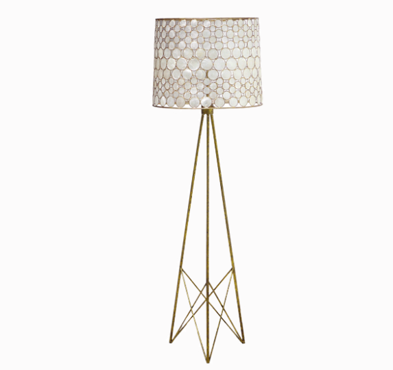 Serena Floor Lamp