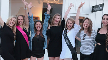 4 Fun Facts from Sassy Sash Founders Angie & Britni
