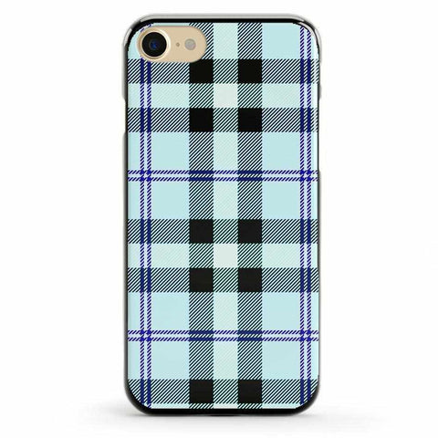 As if! Yellow Plaid Phone Ring