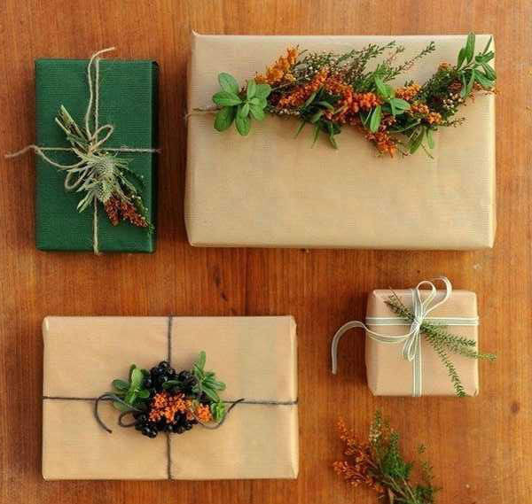 8 Ways to Make a Great Impression with Your Gift Wrapping