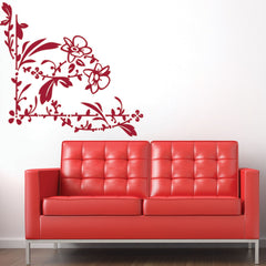 Beautiful Blossom Wall Decal