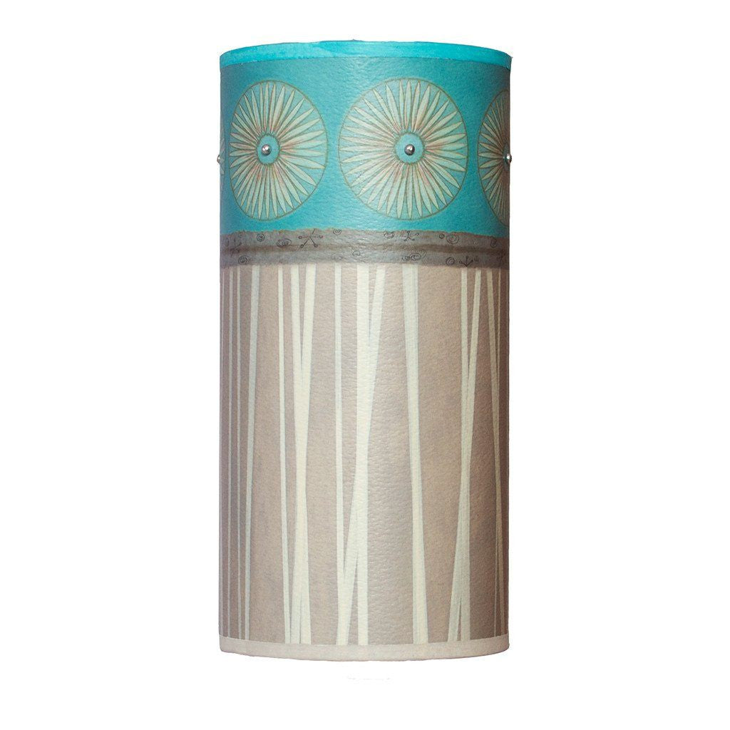 Pool Accent Tube Lamp Shade