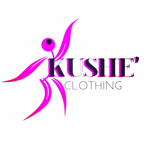 New Instagram page @kusheclothing_