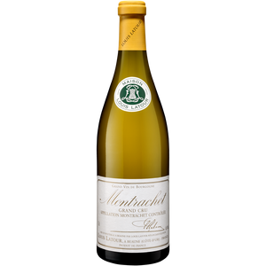 2017 Louis Latour Montrachet Grand Cru, Burgundy, France