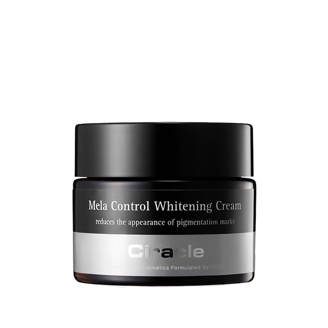 Ciracle Mela Control Whitening Cream - Moisturizers Ciracle Free Shipping Somei